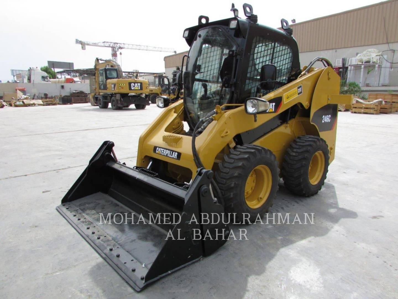 2012-caterpillar-246c-212245