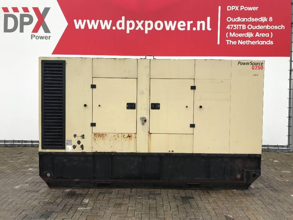 2008-ingersoll-rand-g250-cummins-275-kva-generator-dpx-11707-cover-image
