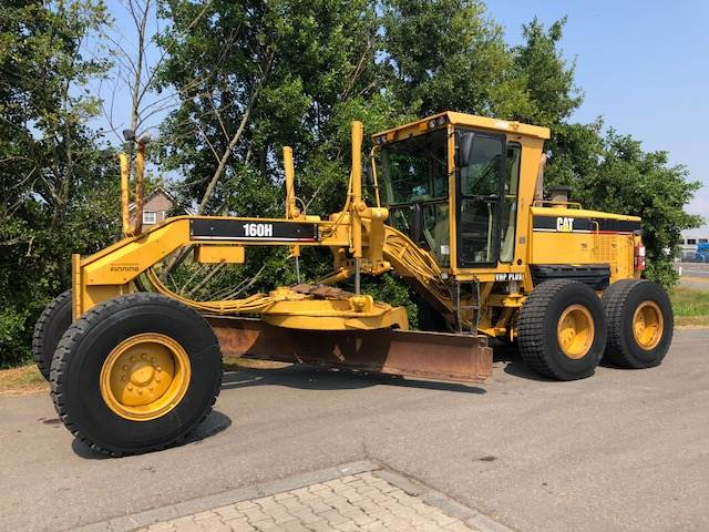 2007-caterpillar-160h-cover-image