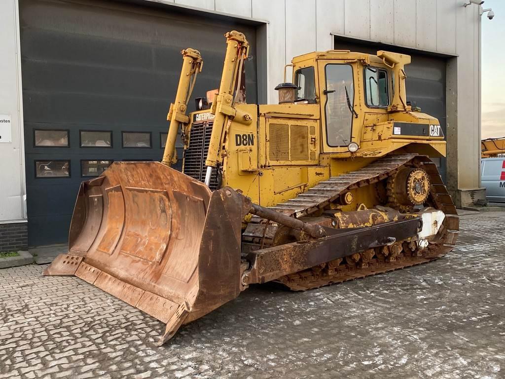 1991-caterpillar-d8n-348445-equipment-cover-image