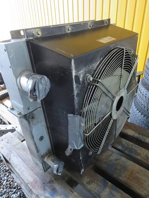 radiator-sennebogen-used-14387649