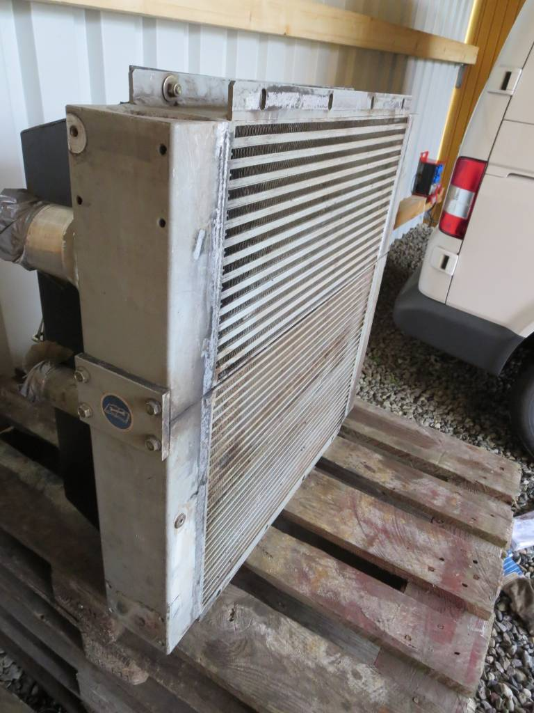 radiator-sennebogen-used-14387651