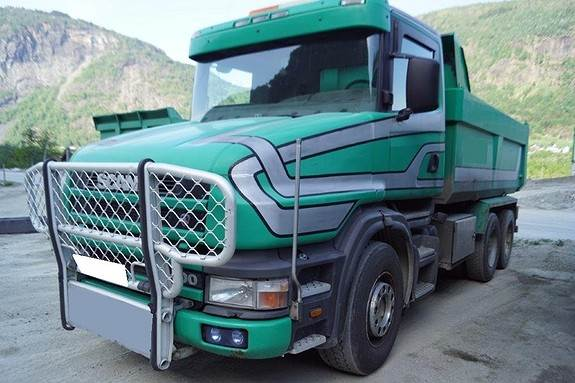1998-scania-t124-cover-image