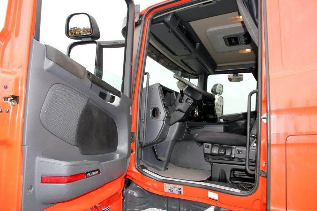 2013 Scania G440