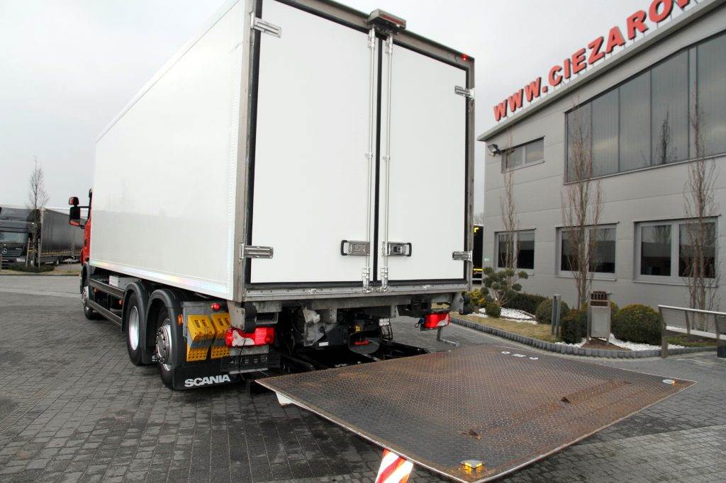 2013 Scania G440 (4949)   Plant & Equipment