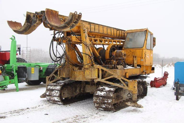 2007-other-wamet-drilling-piling-plant-wamet-kpg-14-60-equipment-cover-image