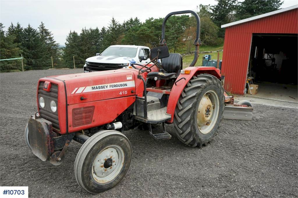 2007-massey-ferguson-mf410-tractor-with-many-hydr-outlets-few-hours-equipment-cover-image