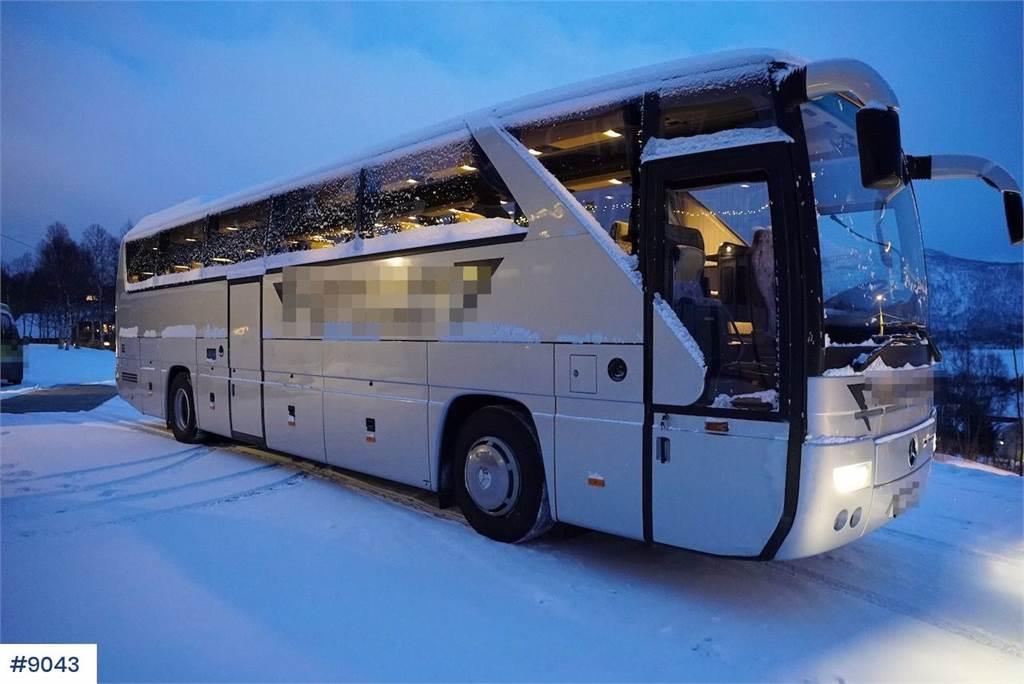 2005-mercedes-benz-tourismo-equipment-cover-image