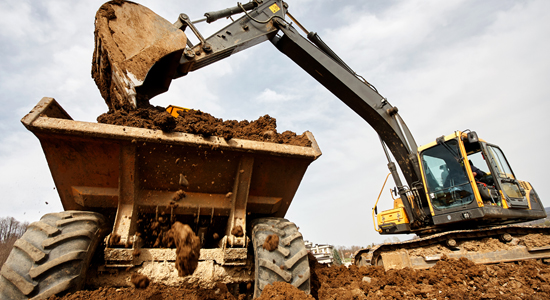 Excavator Maintenance Guide