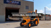 Ecoglobal Machinery 21 selling on Plant & Equipment online marketplace