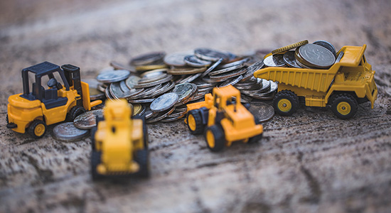 Questions You Need to Ask Before Taking Heavy Equipment Loan