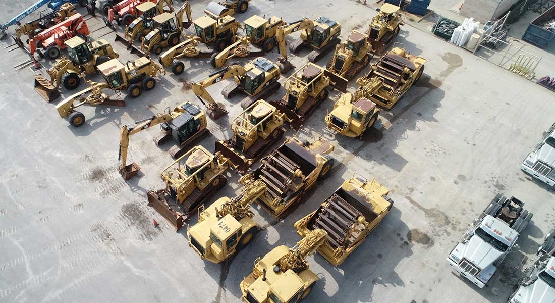 Oil & Gas Auction hosted by Permian International Auctions, listed onPlant & Equipment