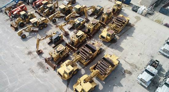 Oil & Gas Auction hosted by Permian International Auctions, listed onPl...