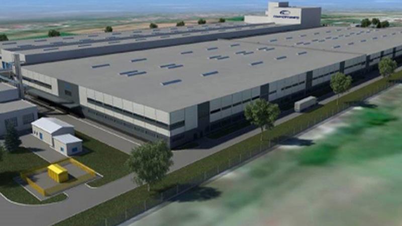 Cooper Tire Serbia to Increase Capacity at Kruševac Facility