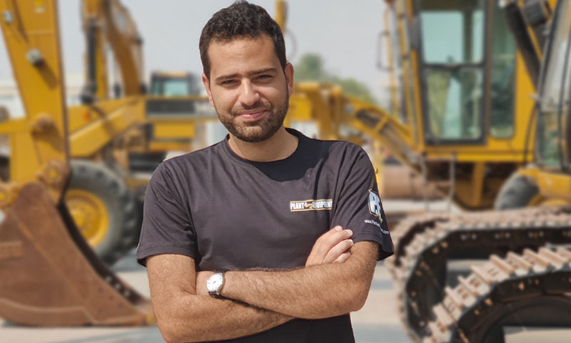 Shifting Online To Buy And Sell Heavy Machinery And Trucks In The MENA Region