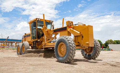 Motor Grader Operating And Maintenance Tips