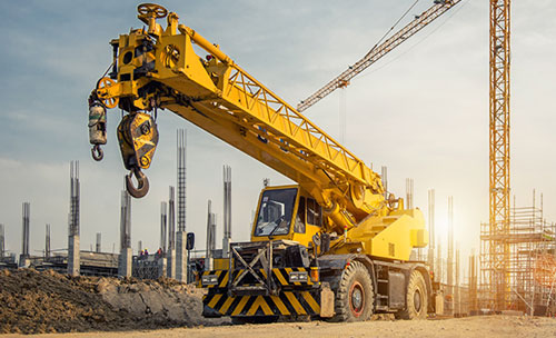 How To Operate A Mobile Crane