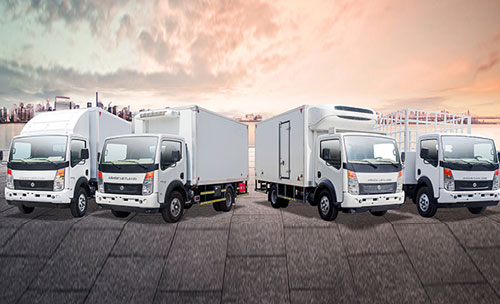 Al Naboodah Offering A Wide Range Of Equipment From Renowned Brands