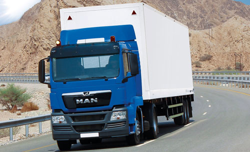 MAN Truck & Bus Is One Of The Leading Manufacturers Of Commercial Vehicles And Buses
