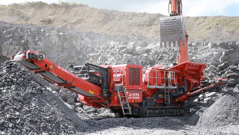 Terex Finlay Announces Quarry Service Kazakhstan LLP As New Dealer To It's Expanding International Dealer Network