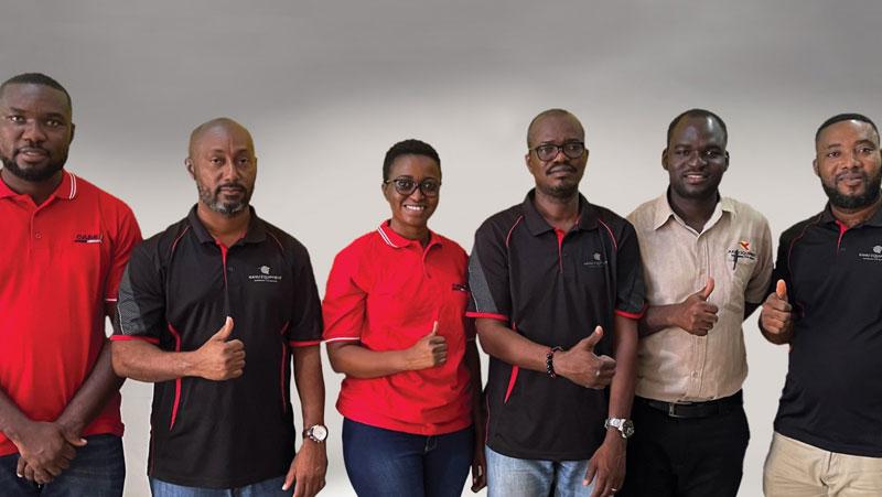 Kanu Equipment Appointed New Case IH Dealer For Ghana