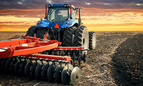 Tips To Choose The Right Agricultural Machinery