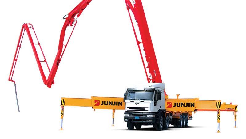 KiCE sells the Junjin range in Saudi Arabia, Kuwait, Bahrain and Oman.