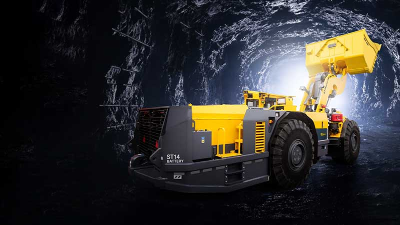 Epiroc Partners With Ivanhoe Mines For Significant Order Of Battery-Electric Mining Equipment In South Africa