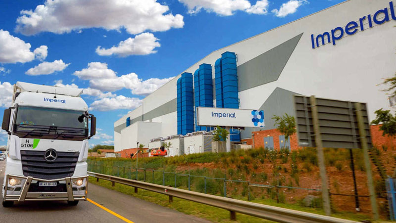 DP World Broadens Logistics Reach In Africa With Proposed Acquisition Of Imperial Logistics
