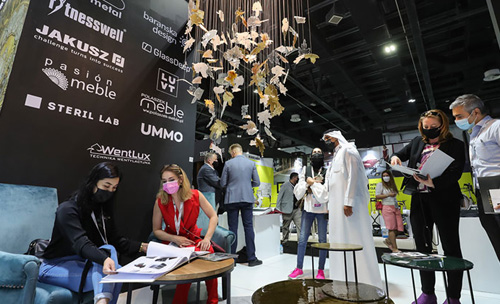 Register To Visit  The The Big 5 Exhibition  – An Event That Will Be Bring The Construction Community Together