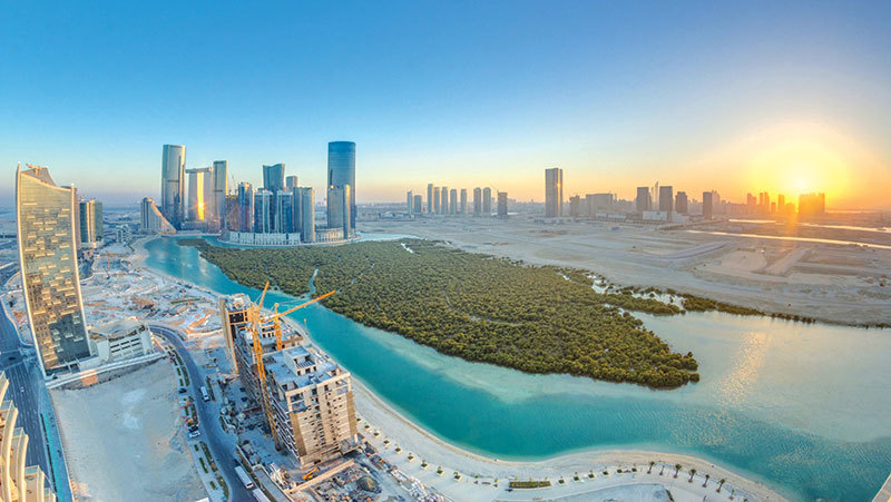 Upcoming Mega Projects - Middle East | Plant & Equipment