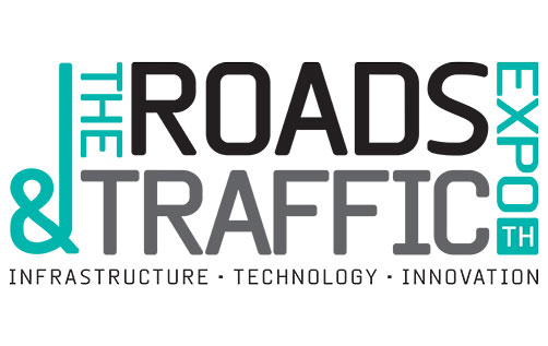 The Roads & Traffic Expo Thailand
