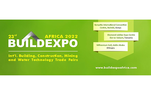 23rd Buildexpo Kenya