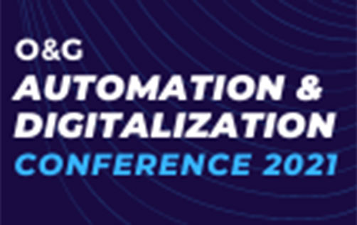 Oil and Gas Automation & Digitalization Conference