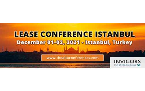 Lease Conference Istanbul