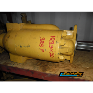 hydraulic-components-caterpillar-used-part-no-cat-988f-hydraulic-pump-for-wheel-loader-cover-image