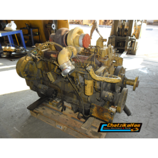 engines-caterpillar-used-part-no-cat-350l-3306-engine-for-excavator-cover-image