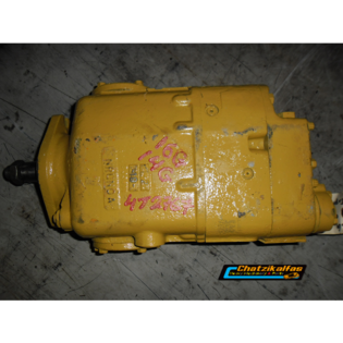 hydraulic-components-caterpillar-used-part-no-cat-16g-14g-hydraulic-pump-for-grader-cover-image