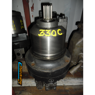 hydraulic-components-caterpillar-used-part-no-caterpillar-330c-travel-motor-for-excavator-cover-image