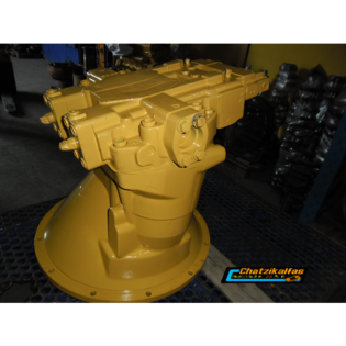 hydraulic-components-caterpillar-used-part-no-cat-345b-hydraulic-pump-for-excavator-cover-image