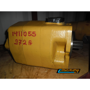 hydraulic-components-caterpillar-used-part-no-caterpillar-972g-hydraulic-pump-for-wheel-loader-cover-image