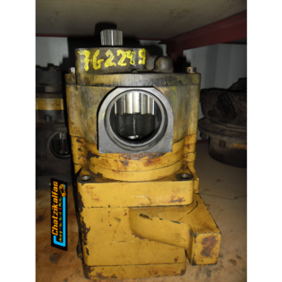 hydraulic-components-caterpillar-used-part-no-cat-d9n-transmission-pump-for-bulldozer-cover-image