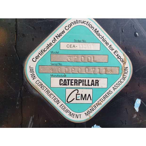 2011-caterpillar-320d-113040-13407599