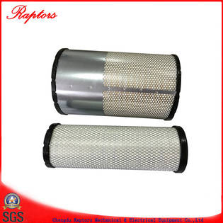 air-filters-cummins-new-part-no-fleetguard-air-filter-af25454-25468-for-cummins-engine-kta38-m11-cover-image