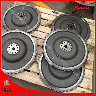 spare-parts-cummins-new-part-no-cummins-engine-parts-flywheel-3697999-cover-image
