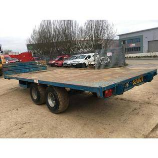 dale-kane-20ft-15-ton-twin-axle-flat-trailer-120104-cover-image