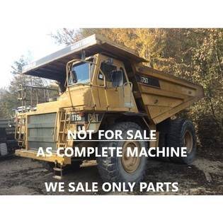 spare-parts-caterpillar-used-part-no-dumper-775b-only-for-parts-cover-image