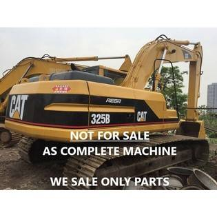 spare-parts-caterpillar-used-part-no-excavator-325b-only-for-parts-cover-image