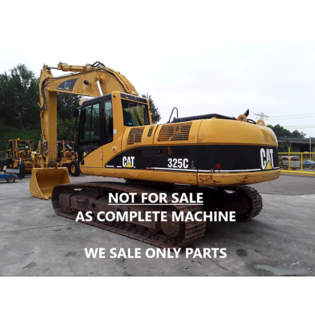 spare-parts-caterpillar-used-part-no-excavator-325c-only-for-parts-cover-image