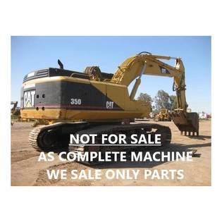 spare-parts-caterpillar-used-part-no-excavator-350-only-for-parts-cover-image